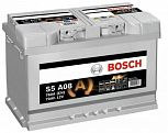 BOSCH AGM S5A 70R 760А