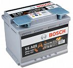 BOSCH AGM S5A 60R 680А