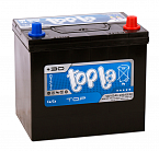 TOPLA Top Sealed JIS 60R 600А