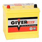 GIVER ASIA 65L 530А